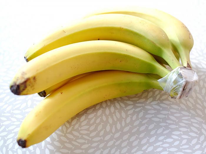 Life hacks bananen goed houden